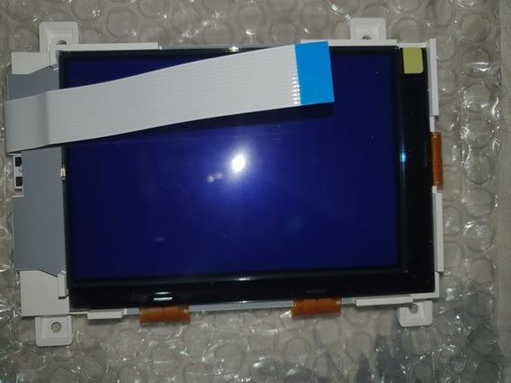 Display Tela Lcd Yamaha Psr S500 S550 S650 Mm6 Dgx520 Dgx630