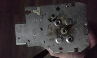 Vendo Timer Maquina De Lavar Brastemp Clean Com Defeito