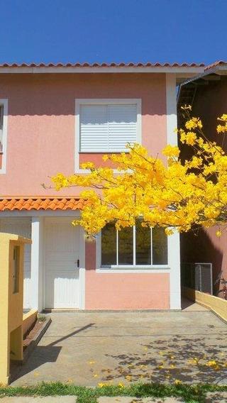Casa Com 2 Dormitórios Para Alugar, 65 M² Por R$ 2.000/mês - Jardim América - Cotia/sp - Ca1246