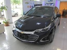 Chevrolet Cruze Lt 5p Hatchback 1.4 Turbo Manual 2020 Aa