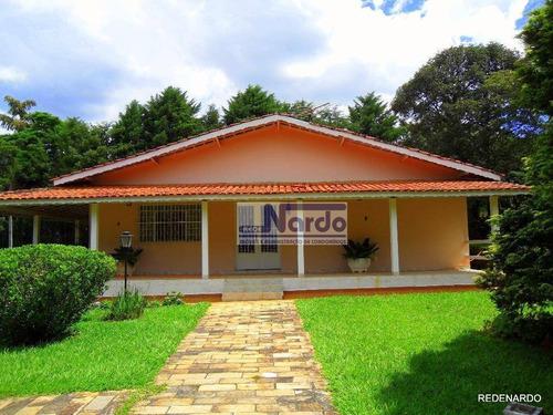 Imagem 1 de 29 de Fantástica Chácara  À Venda, Curitibanos, Bragança Paulista. - Ch0002