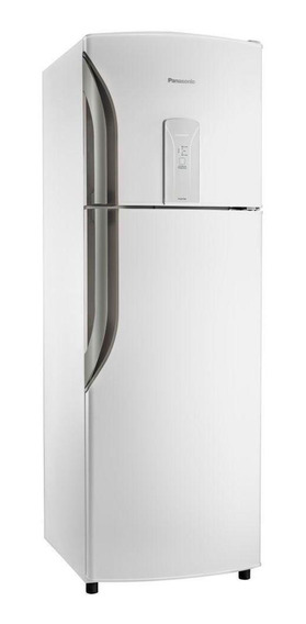 Refrigerador Panasonic Nr-bt40bd1 387 Litros Frost Free