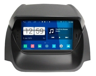 Radio Android Ford Eco Sport 2013-2016 Dvd+ Car Play
