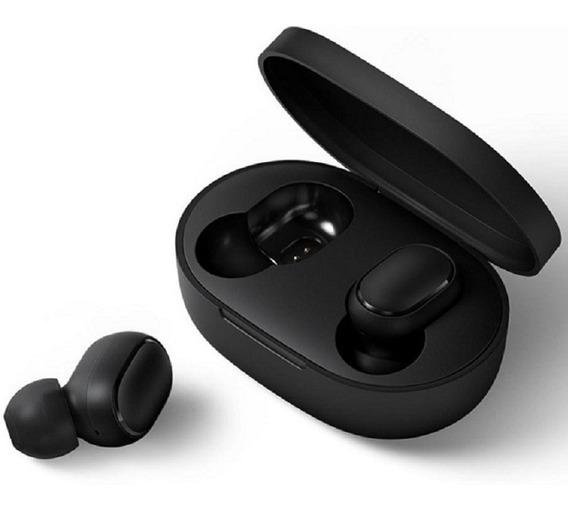Fone De Ouvido Xiaomi Mi True Earbuds Basic Wireless