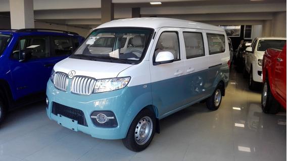 Shineray X30 X30 Van 7 Pasajeros
