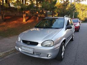 Chevrolet Corsa Wagon 1.0 16v Super 5p 2000