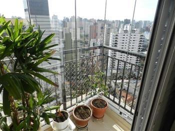 Apartamento Com 3 Dormitórios Para Alugar, 116 M²- Vila Bastos - Santo André/sp - Ap37078