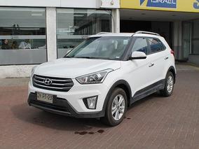 Hyundai Creta Creta Gs 1.6 Aut 2018