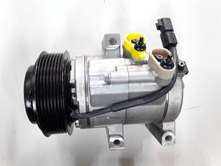 Compresor Aire Acondicionado Ford Ranger 2.2 3.2 7pk Orig
