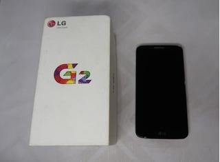 Lg G2 D805 Para Peças - Touch Estragado - Caixa E Acessórios