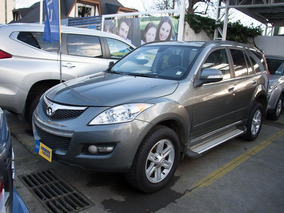 Great Wall Haval Haval H5 Lx 4wd 2.4 2015