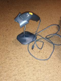 Escaner Motorola Symbol Ls1203
