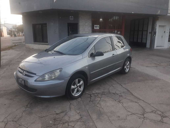 Peugeot 307 1.6 Cupe 2003 Permuto Autocc