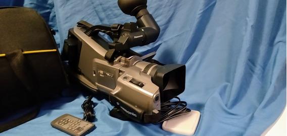 Filmadora Panasonic Mini Dv