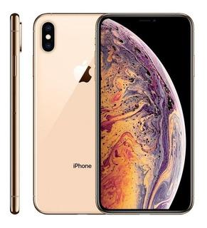 iPhone XS Max 64 Vitrine 100% Orginal Apple Com Nota Fiscal