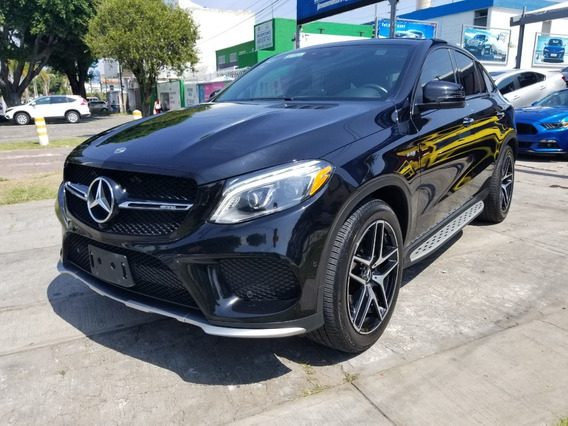 Impecable Mercedes Benz Gle 43