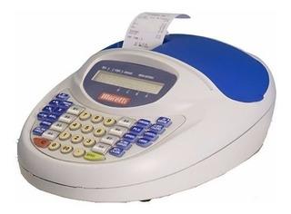 Registradora Controlador Fiscal Moretti Cr-35/inic En El Dia