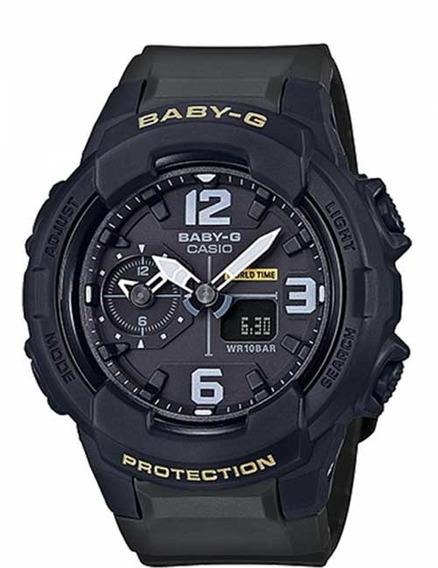 Relógio Casio Baby-g Bga-230-3bdr