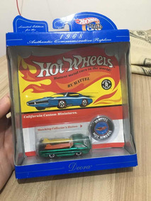 Hotwheels 30 Years Limited Edition Deora