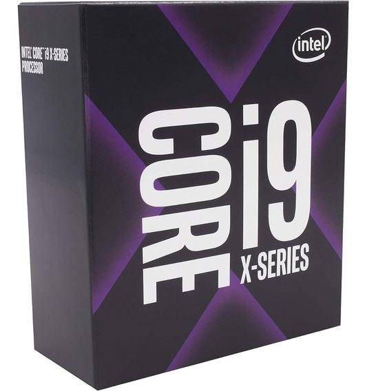 Processador Intel Core I9-9900x 3.5ghz 10c/20t Lga2066