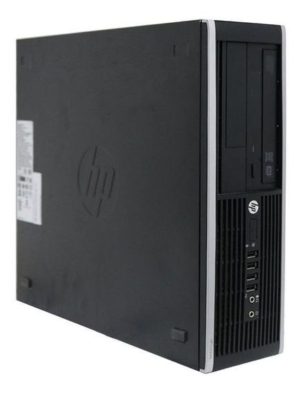Desktop Hp I5 4gb