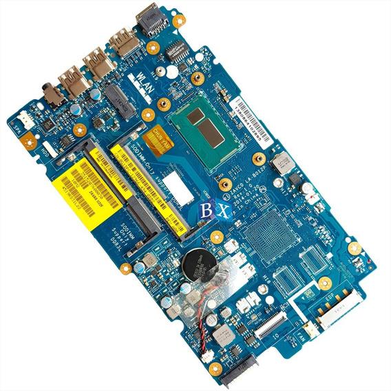 Placa Mãe Dell 5447 La-b012p 5547 5442 5542 I5 S/video Nfe