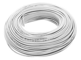 Cable Utp Cat5e 100% Cobre 150m Blanco Certificado No Belden