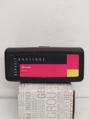 Alarma Instalada Renault Duster/oroch /sandero/ Stepway/kwid