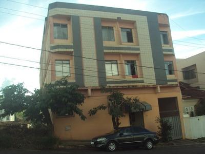 Apartamento Com 2 Quartos Para Alugar No Alfa Sul Em Manhuaçu/mg - 114