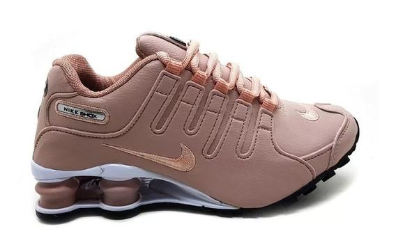 Tênis Nike Shoz Nz Eu Original Importado