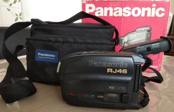Filmadora Panasonic Rj46