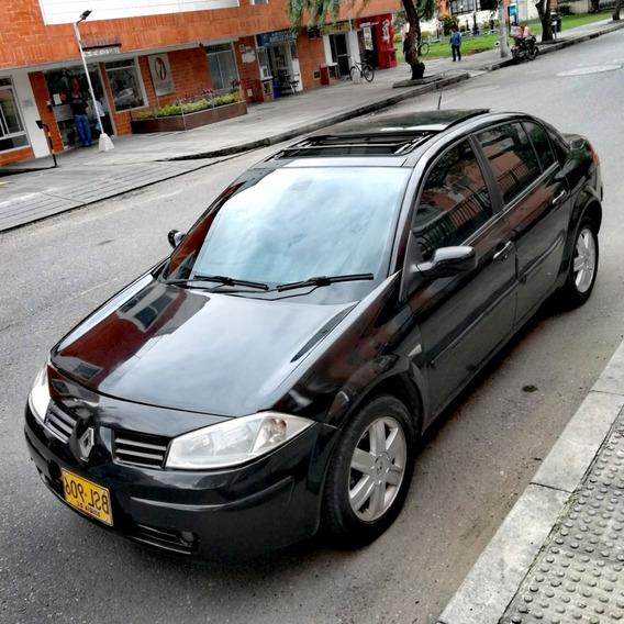 Renault Mégane Ii 2.0 2006