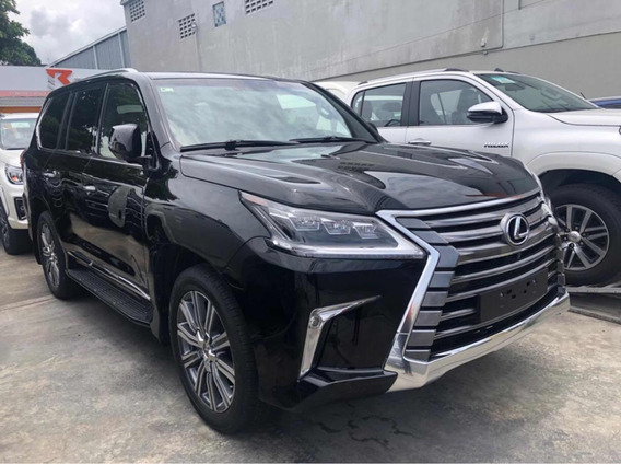 Lexus Lx 570 Lx570 570