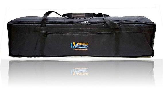 Capa Bag Para Piano P35/ P45 Yamaha - Casio - Roland - Korg