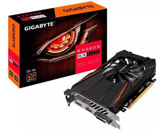 Tarjeta De Video Radeon Rx560 4gb Gigabyte Gv-rx560oc-4gd