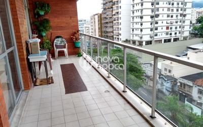 Apartamento - Ref: Ap3ap20010