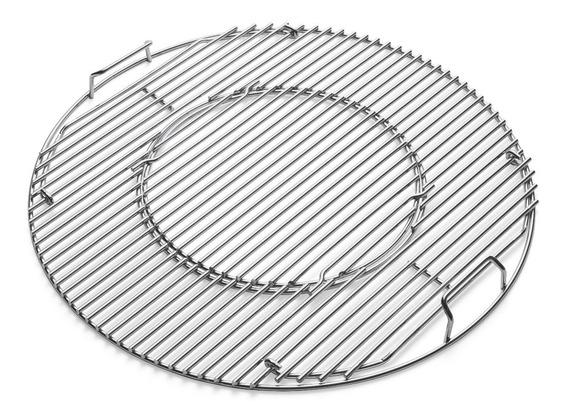 Weber Parrilla Gourmet Bbq System Para Asador De 22 - 8835