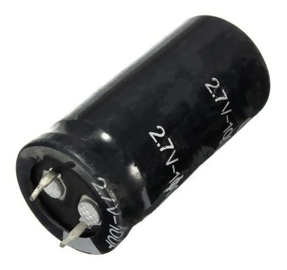 Super Capacitor 100f 2.7v
