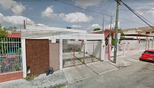 Imagen 1 de 5 de Rr Remate Bancario Casa De 1 Planta Col Obrera