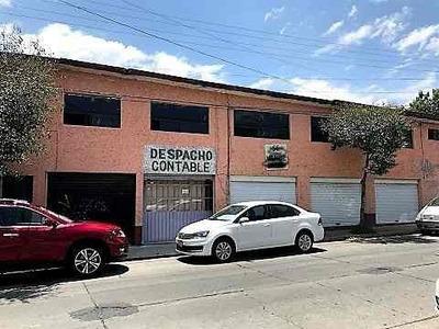 Propiedad Comercial 4 Cuartos Y 4 Locales Por Sanatorio Toluca