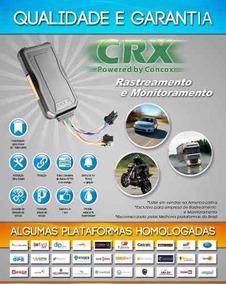 Rastreador Crx1