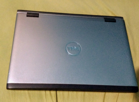 Notebook Dell Vostro 3460 Core I7 8gb Ram E 500gb Hd