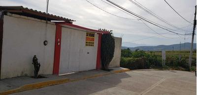 Remato Bonita Casa En Donaji Oaxaca 4 Recamaras