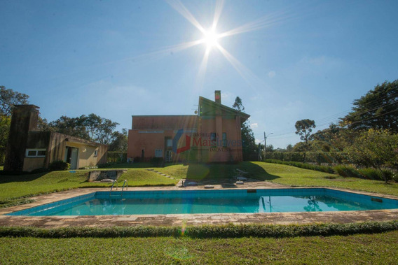 Casa Com 3 Dormitórios À Venda, 324 M² Por - Jardim Menino Deus - Quatro Barras/pr - Ca0088