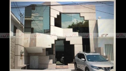 Oficinas En Renta En Del Valle, San Pedro Garza García, Nuevo León