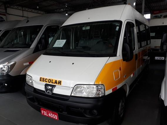 Peugeot Boxer Minibus Boxer 20 Lugares Esc