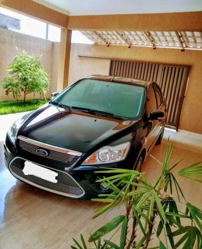 Ford Focus Sedan 2010 2.0 Ghia Flex Aut. 4p