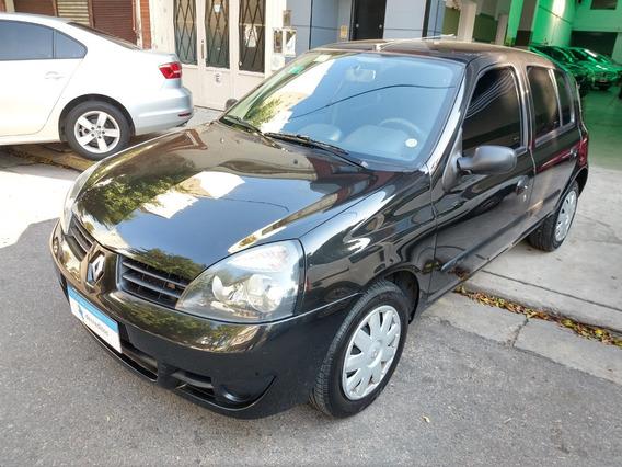 Renault Clio Campus 1.2 Pack I /bareinautos