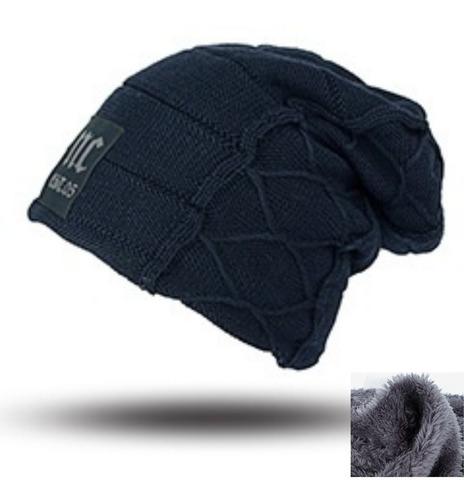 Imagem 1 de 4 de  Toca Goro Inverno Forrado Com Soft - Quentinho Confortável