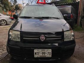 Fiat Panda Dynamic Excelente Estado Sin Detalles Economico